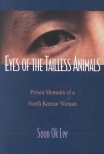 Lee, Soon Ok - Eyes of the Tailless Animals